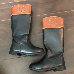 Tommy Hilfiger Toodler Rider Boots